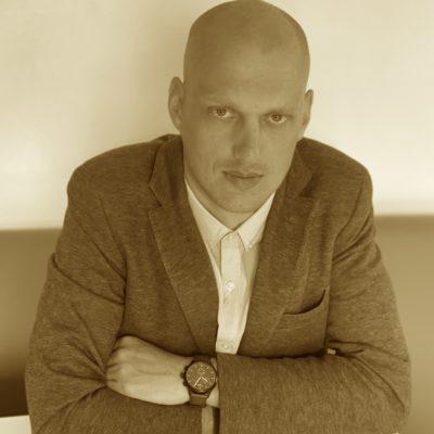 Marius Siaulys
